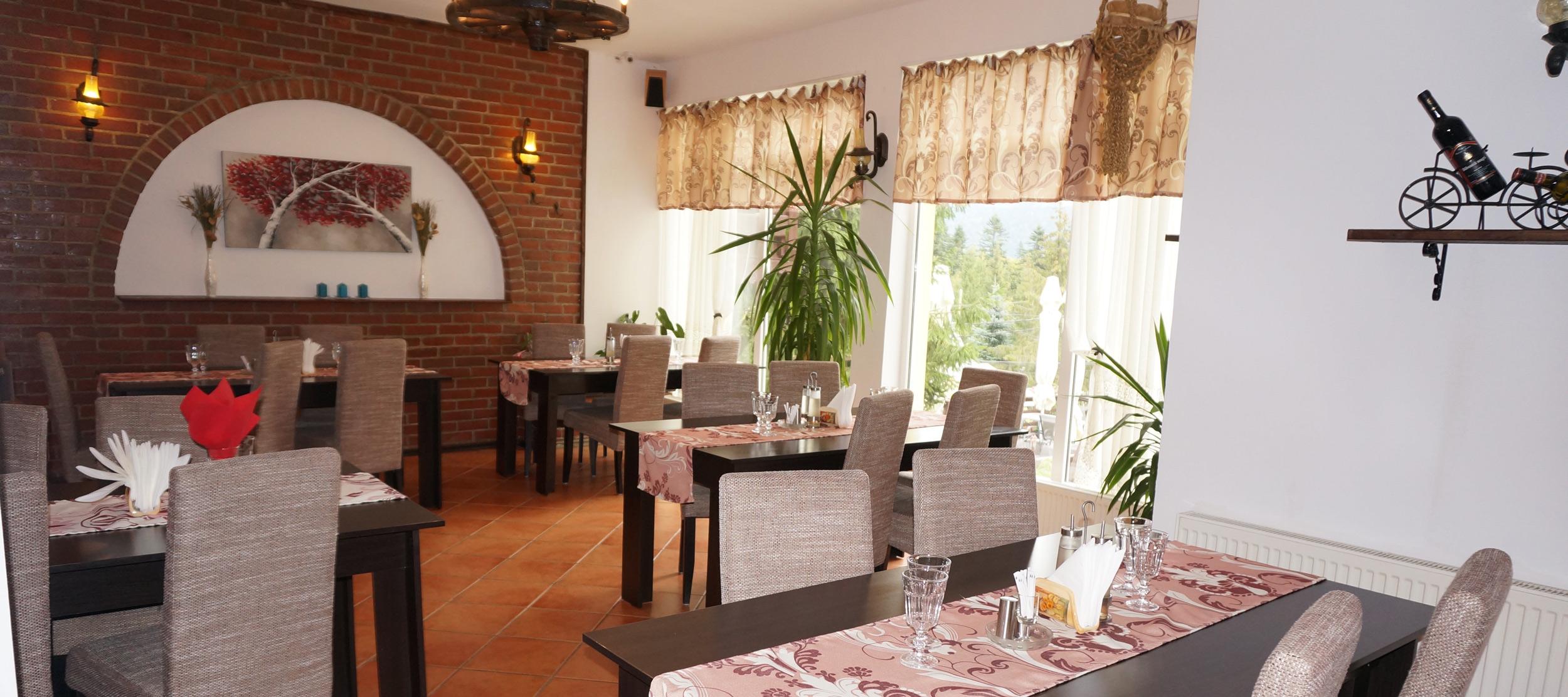 Pensiune – Restaurant Popasul Haiducilor | Sinaia